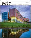 EDC magazine 03/2014 cover