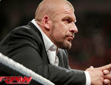 WWE Monday Night Raw 2014/05/12