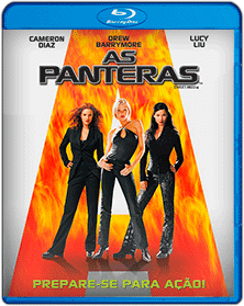 Baixar Filme As Panteras BluRay Dublado Torrent