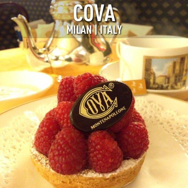 COVA ITALY MILANO