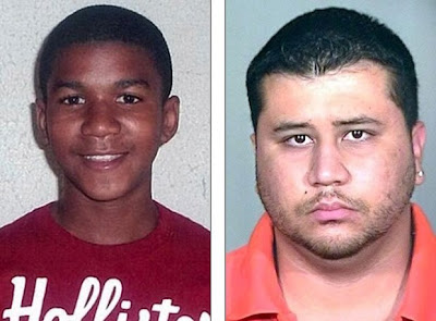 Race baiting and media hustling in the Trayvon Martin case