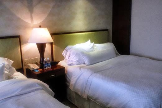ザ・ウェスティン・リゾート・グアム 客室イメージ