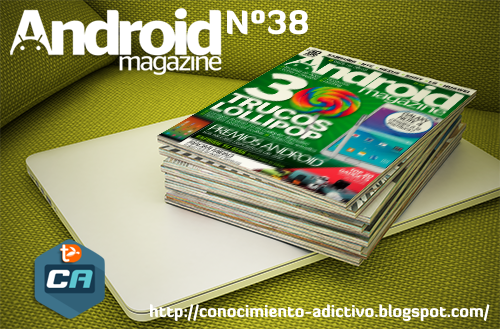 Android Magazine Nº 38