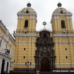 Iglesia de Santo Domingo's profile photo