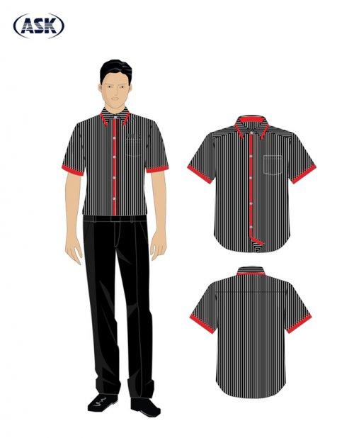 Trang phục công sở #6