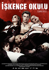 İşkence Okulu Sinema Filmi - Tormented (2009)