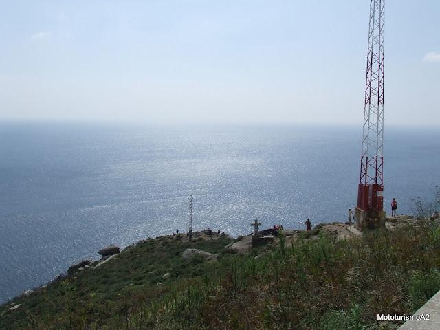 Cabo Fisterra e Santiago de Compostela 18 e 19/09/2012 DSCF5262