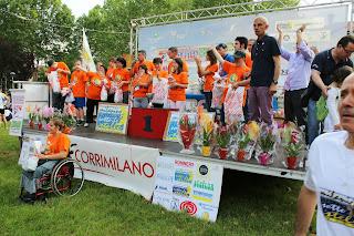 Milanino sotto le stelle 2012
