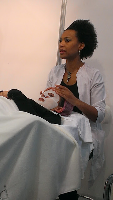 Forlle'd Facial at Pro Beauty
