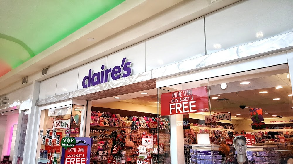 claire's stores stock symbol - 1000×562