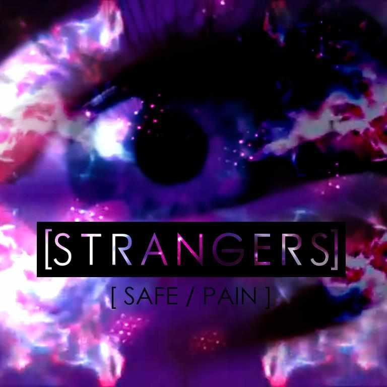 Strangers Safe Pain Lyrics