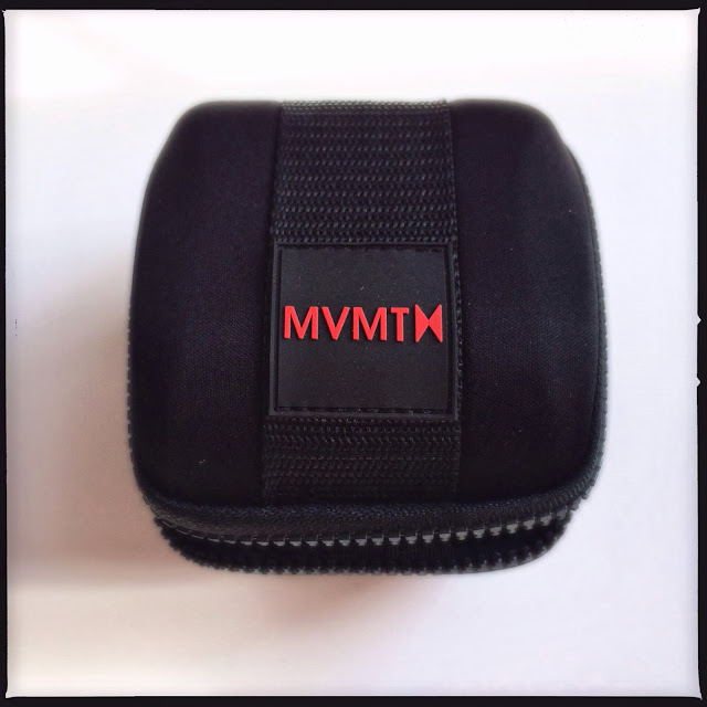 MVMT Watch Case