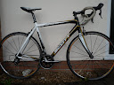 Scott CR1 Road bike 2009