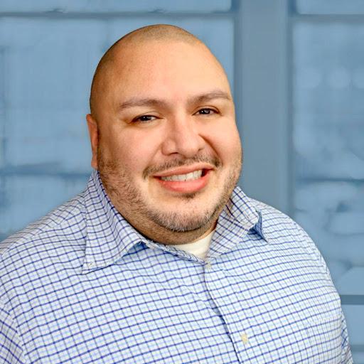 Randy Padilla