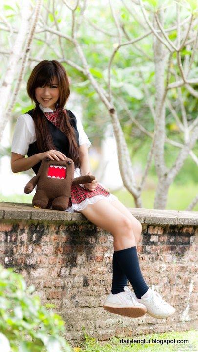 Michelle Qiu- Singapore