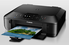 Canon PIXMA MG5570 drivers for mac win linux