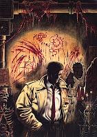 Constantine / Hellblazer