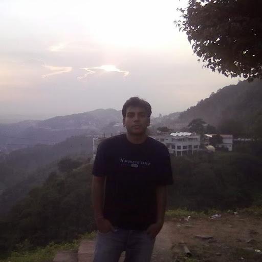 Sandep Kumar