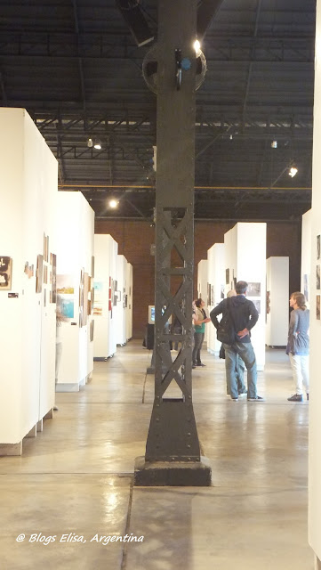 8 Muestra Colectiva CEC, Rosario, Argentina, Elisa N, Blog de Viajes, Lifestyle, Travel