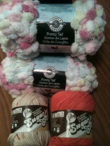 The Budget Queen: Yarn Sale at Michaels + Project Ideas