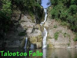 talostos falls