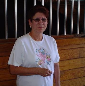 Judy Rogers