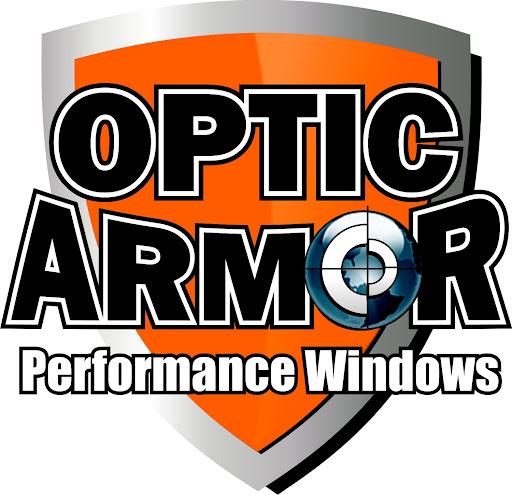 Joe Glass (Optic Armor)