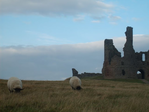 Dunstanburgh Castle, Craster Guide, Northumberland