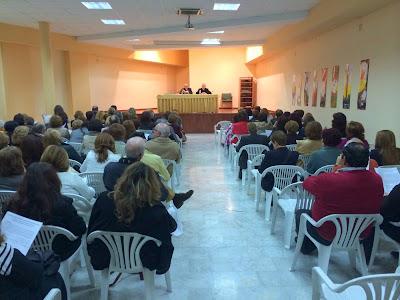 Encuentro de Catequistas de Mágina