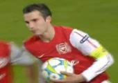 Video Goles Arsenal AC MIlan [3 - 0] 6 Marzo Champions League octavos final Partido vuelta