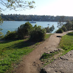 Manly Scenic Walkway south of Clontarf (70330)