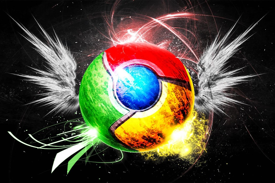 Trucco Google Chrome per iOS