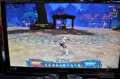 Tencent Games phát hành Kritika Online tại Trung Quốc 8
