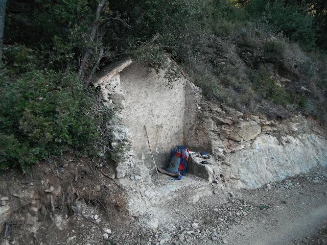 Caseta dels miners