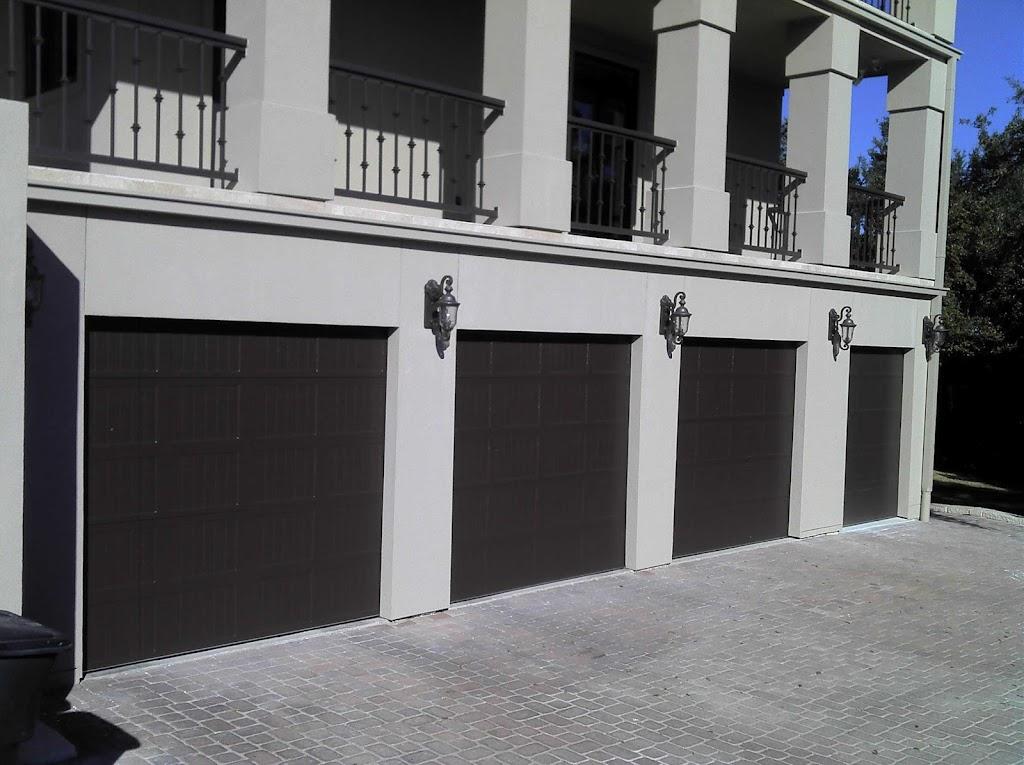 Garage Doors Austin Texas | AMS Garage Doors at 7304 McNeil Dr, 602, Austin, TX
