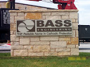 Bass Engineering Monument Sign