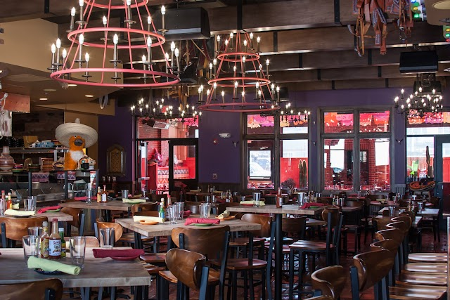 Fat Rosie's Taco & Tequila Bar - Frankfort