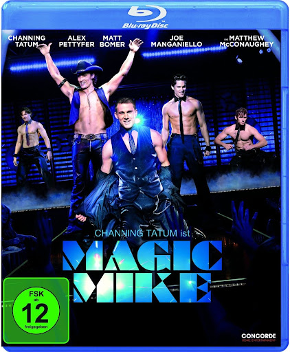 Download – Magic Mike – BluRay 720p Dual Audio