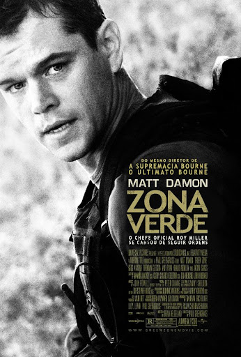 Download - Zona Verde - DVDRip AVI Dual Áudio