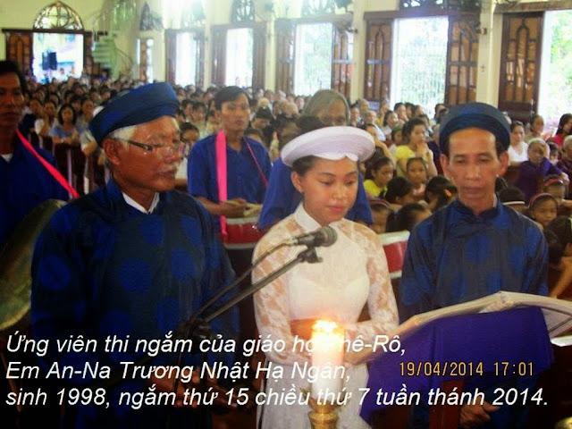 Giáo Xứ Tân Bình Sống Bác Ái, Chia Sẻ Mùa Chay Và Sinh Hoạt Tuần Thánh.
