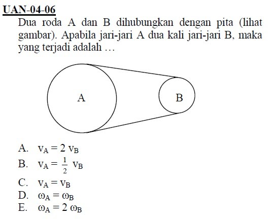 Persiapan Pra Un Sma Fisika Fisika Fisika
