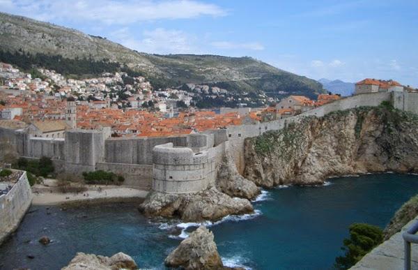 Murallas - Dubrovnik