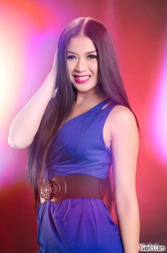 hotgirl philippin tươi trẻ