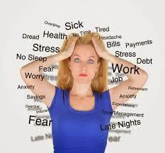 Stres Bisa Menular