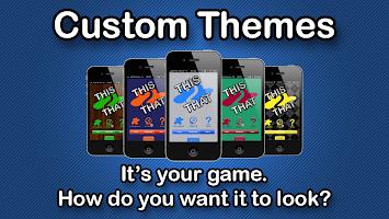 Custom Themes