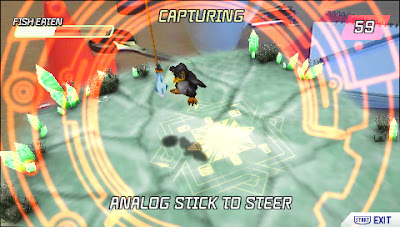 free  Invizimals The Lost Tribes for psp
