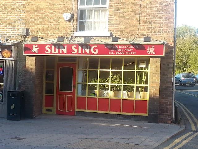 Sun Sing