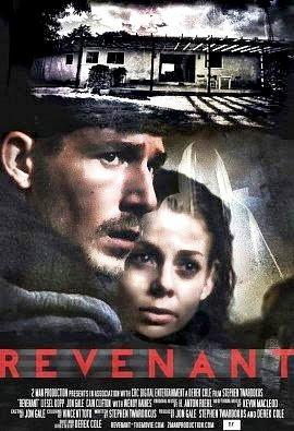 Filme Poster Revenant WEBRip XviD & RMVB Legendado