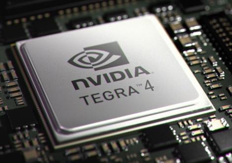 NVIDIA Tegra4