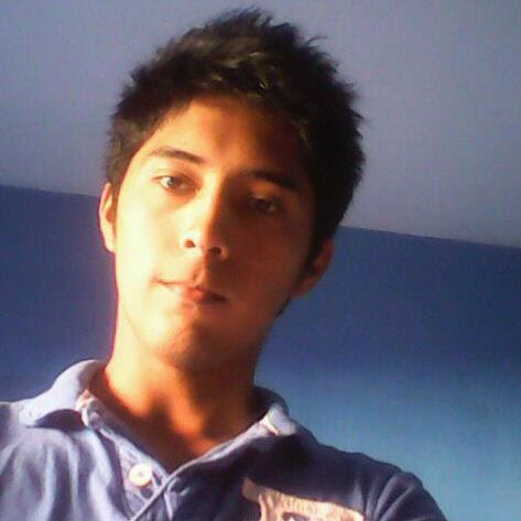 Omar Cantu